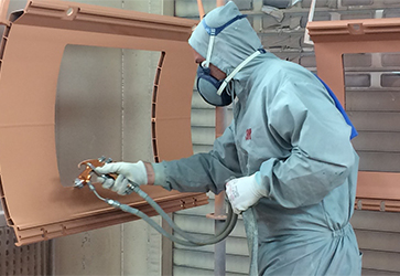 Wet Coating Systems